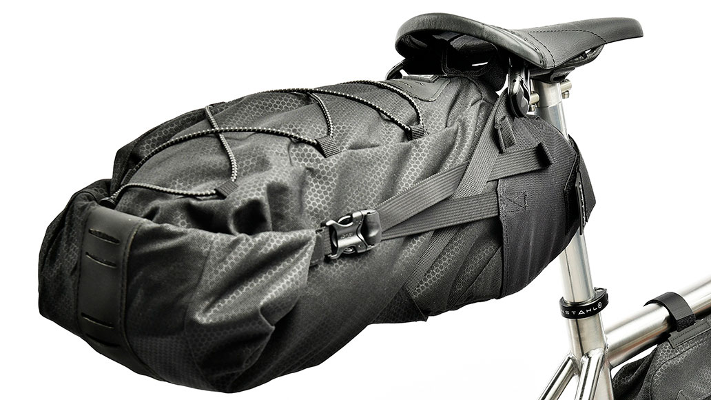 Topeak Backloader, Bikepacks