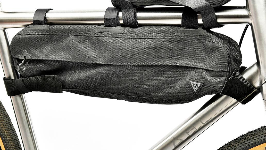 Topeak Midloader, Bikepacks