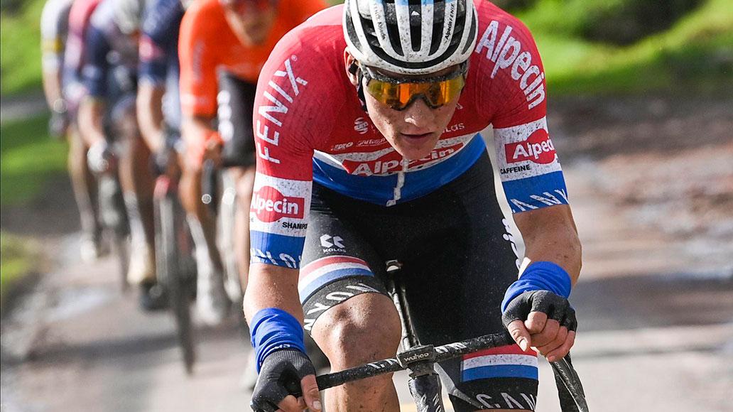 Radsport-Saison 2020, Bilanz, Jahresbilanz
