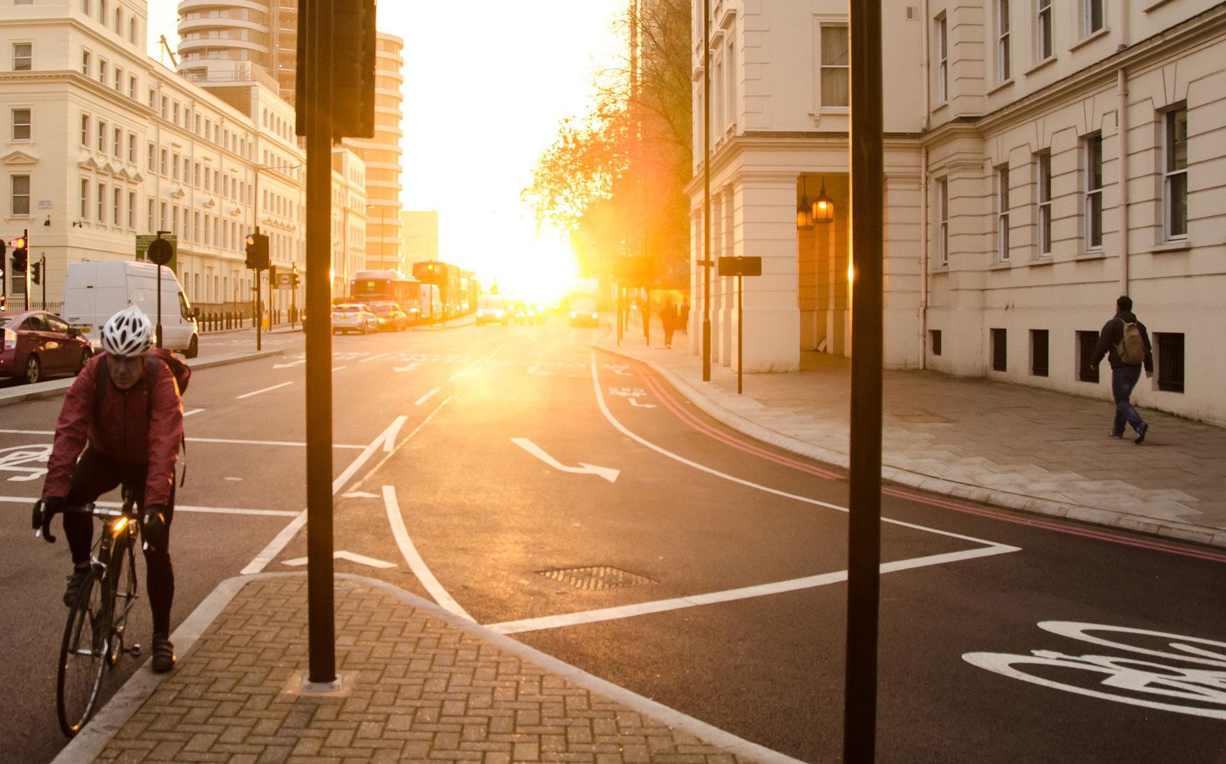Kennzeichnungspflicht für Radfahrer? Rechte und Pflichten