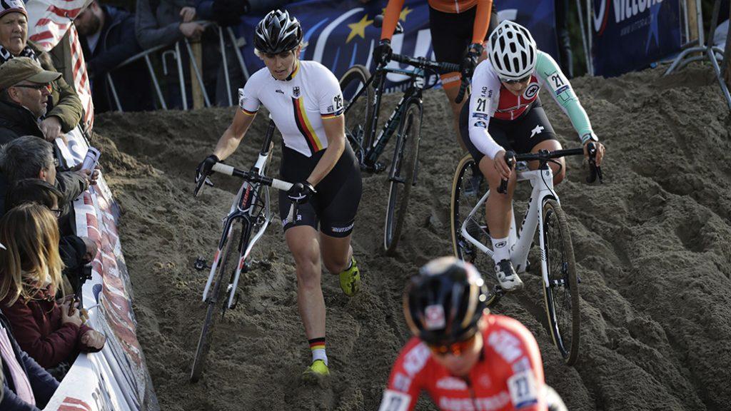 Cyclocross, Stefanie Paul, BDR