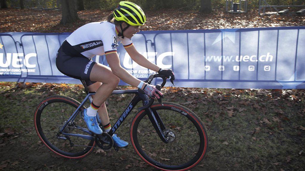 Stefanie Paul, BDR, Cyclocross, WM
