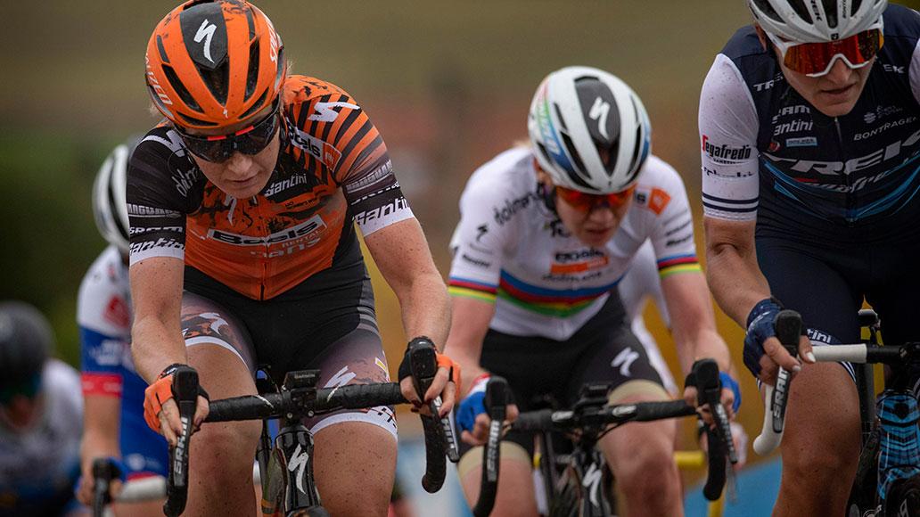 Radsport-Saison, Jahresbilanz, Frauen