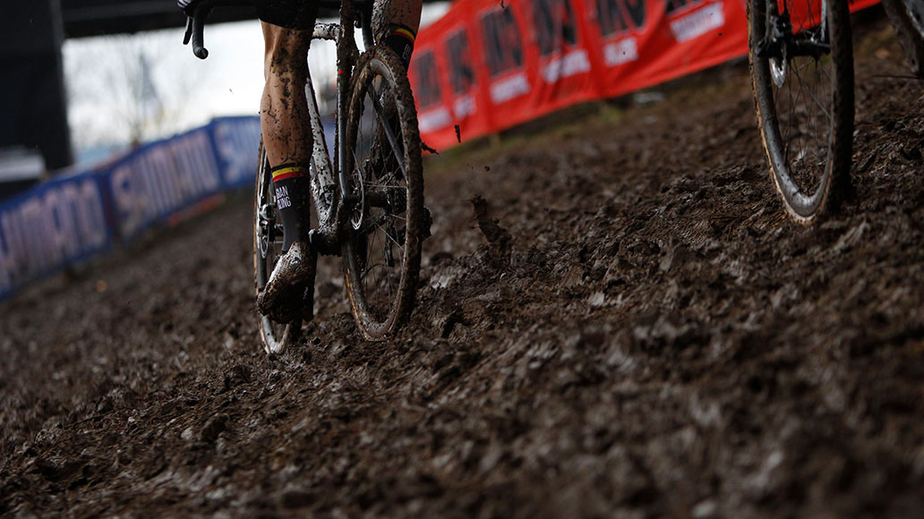 Cyclocross, Sponsor, Suche