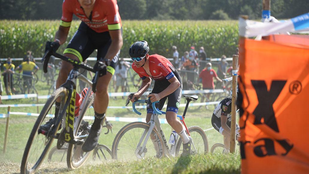 Cyclocross, Team, Technik, Training