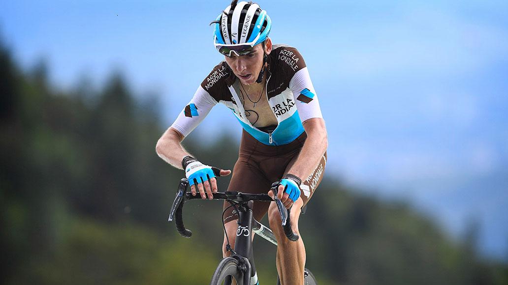 DSM, Romain Bardet, WorldTour