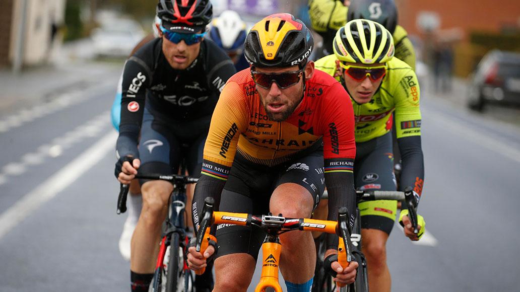 Mark Cavendish, Wechsel, WorldTour