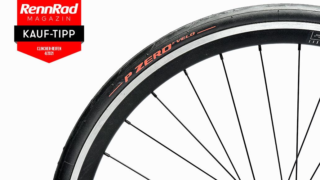 Pirelli P Zero Velo, Test, Rennrad-Reifen, Kaufberatung