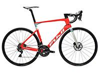 Fuji Transonic 2.3: Rennrad im Test – Ausstattung, Preis, Bewertung