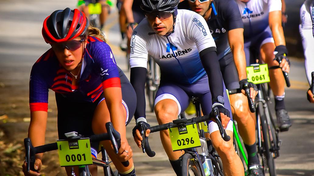 Nadine Gill, Weltspitze, Frauen-Radsport