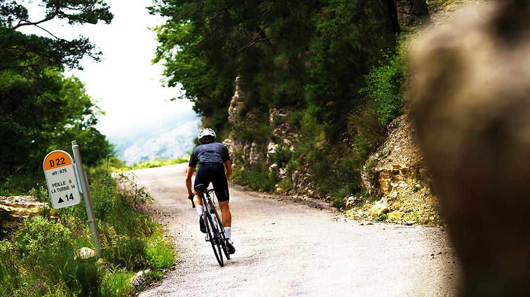 Nizza, Côte d'Azur, Touren, Training, Trainingstipps