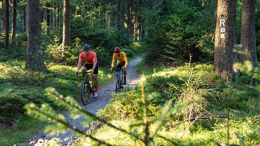 Thüringer Wald, Tipps, Touren, Marcel Kittel