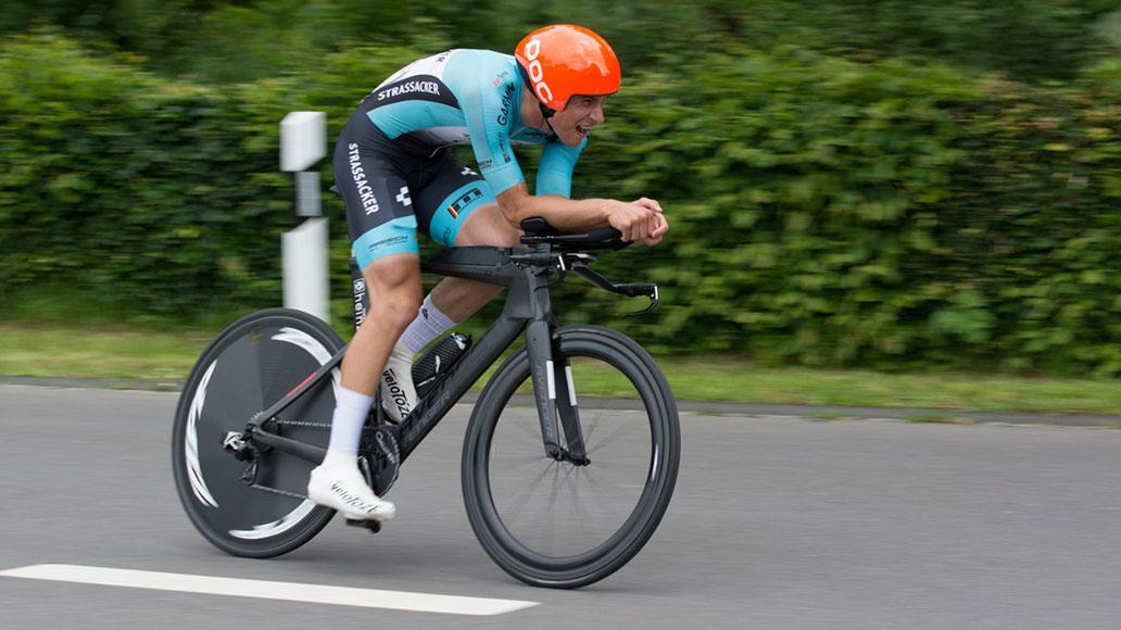 Lukas Klöckner, Portrait, Ultracycling, Radmarathon, 24-Stunden-Rennen