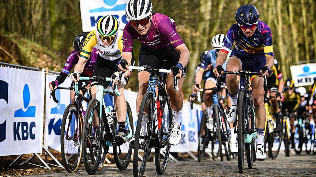 Women's World Tour, Analyse, Teams, Top-Fahrerinnen