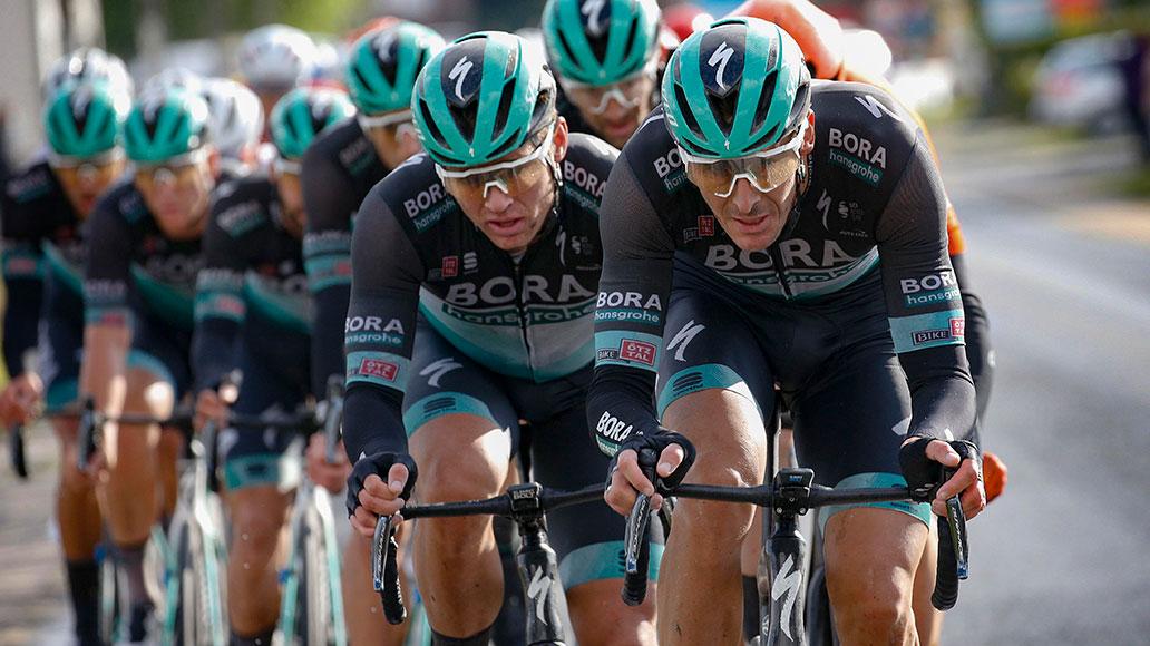 Team Bora-Hansgrohe, Bora-Hansgrohe, Team, Analyse, Fahrer, Saison 2021