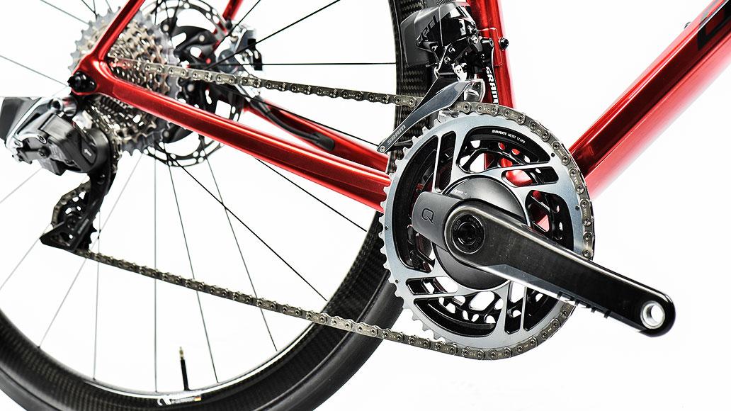 Benotti Vial Evo Disc LTD, Leichte Rennräder, Rennrad-Test, Test, Kaufberatung