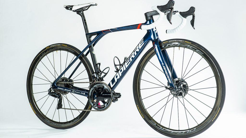 Lapierre Xelius SL: neu zur Tour de France 2021