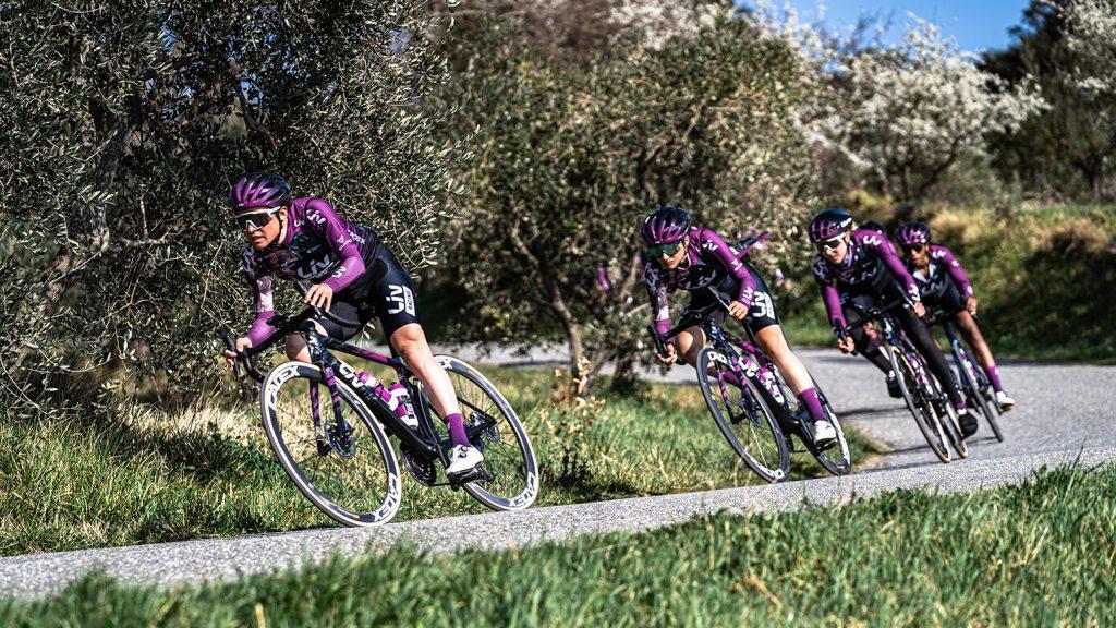 Liv Langma: neue Rennräder für Frauen