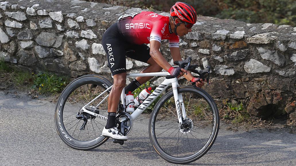 Nairo Quintana, Tour de France 2021, Favoriten