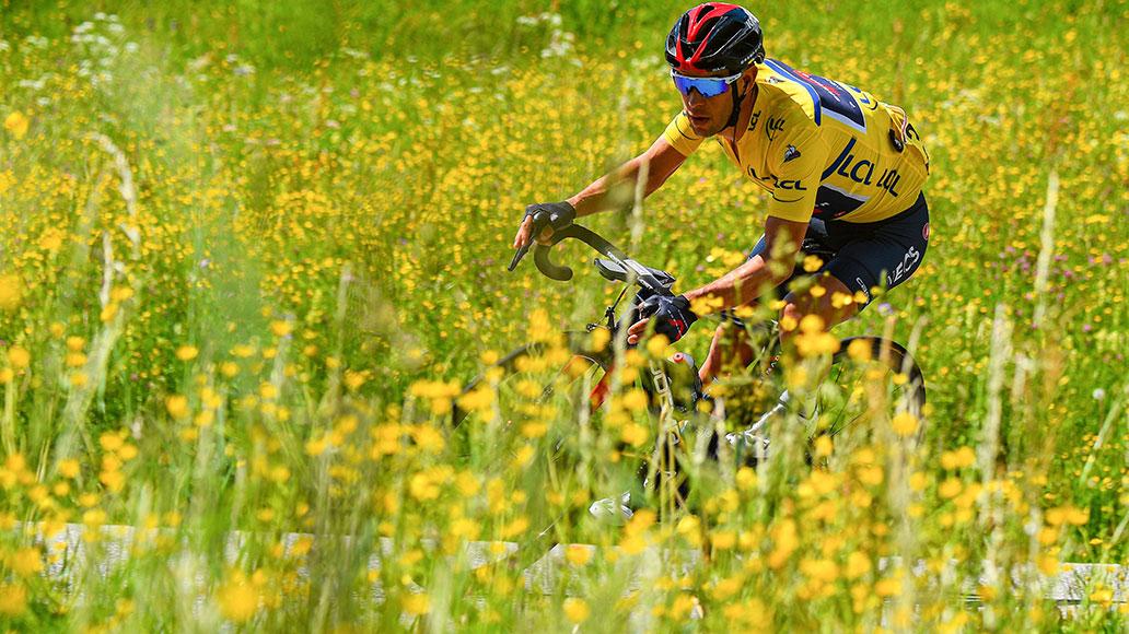 Richie Porte, Tour de France 2021, Favoriten